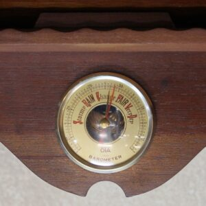 Kitchen Weather Gauge for the Wall