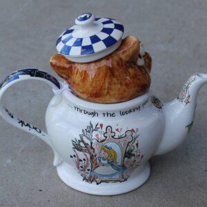 Doormouse Teapot