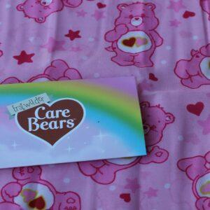 Erstwilder Neck Scarf – Love-a-Lot Bear (Pink)