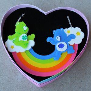 Erstwilder Necklace – Rainbow Friends