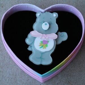 Erstwilder Brooch – Grams Bear