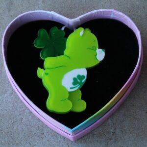 Erstwilder Brooch – Lucky Charm