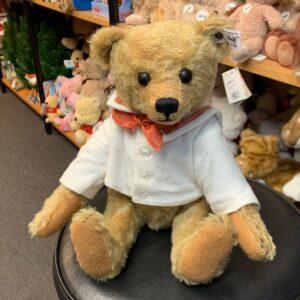 Archie Steiff Bear