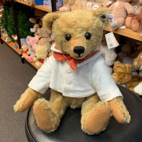Morpeth Teddy Bears Steiff limited edition Hunter Valley mohair Archie