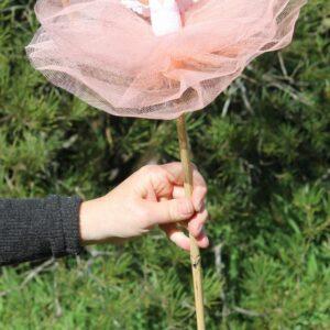Deluxe Kewpie Doll – Apricot Angel