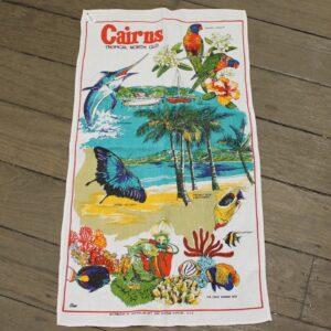 Teatowel – Cairns
