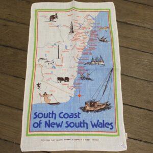 Teatowel – South Coast, NSW