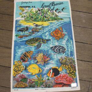 Teatowel – Prosperine Great Barrier Reef