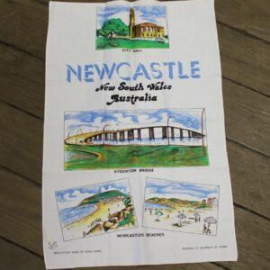 Teatowel – Newcastle NSW