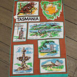 Teatowel – Tasmania