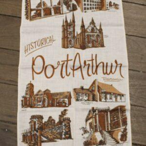 Teatowel – Port Arthur, Tasmania