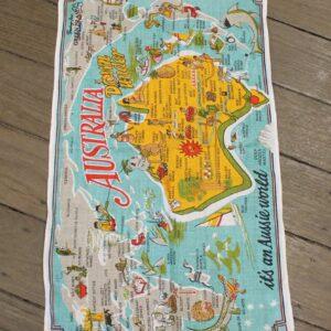 Teatowel – Green Island, QLD Australia