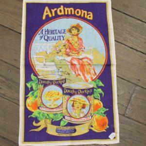 Teatowel – Ardmona Fruit