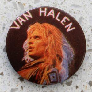 Badge – Van Halen