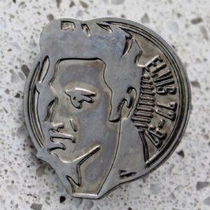 Badge – Elvis