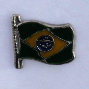 Badge – Brazil