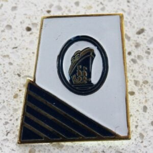 Badge – Holland America Line