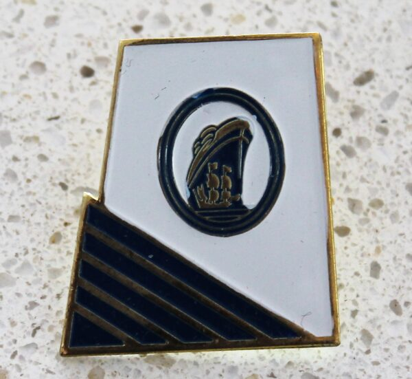 morpeth antique centre hunter valley holland america line savour the journey badge pin cruise ship momento