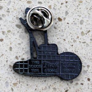 Badge – Sydney Olympics Pole Vault