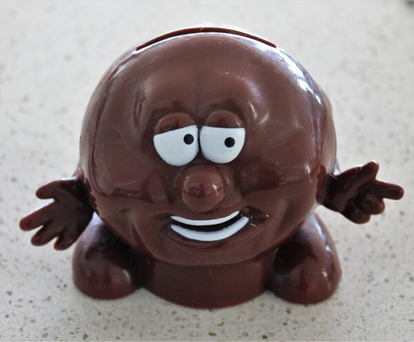 morpeth antique centre hunter valley collectable money mox chocolate treat snack maltesers mars 1996 money box bank