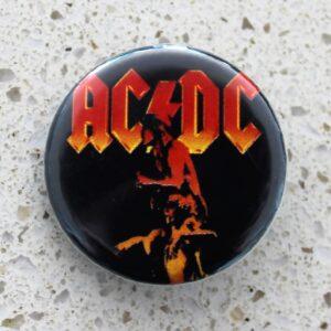 Badge – AC/DC