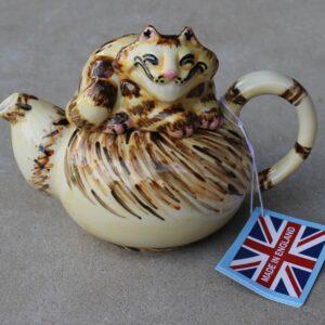 Teapot – Cheshire Cat