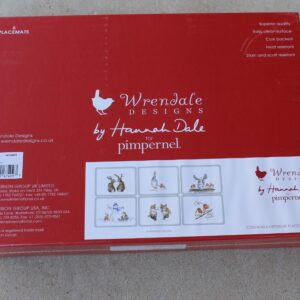 Wrendale Placemats – Christmas