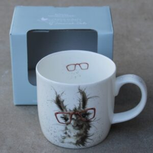 Wrendale Mug – No Probllama