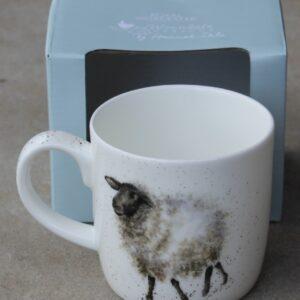 Wrendale Mug – Wooly Jumper
