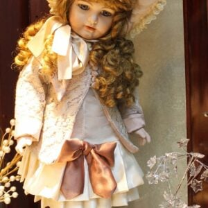 French Style Doll