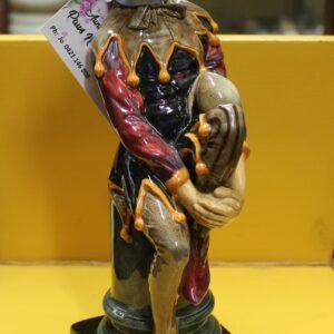 Royal Doulton Figurine – Jester