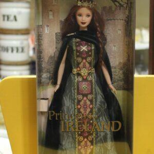 Barbie – Princess of Ireland