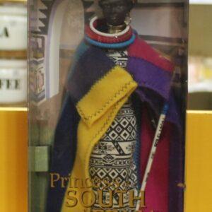 Barbie – Princess of South Africa