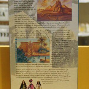 Barbie – Princess of the Nile, Egypt