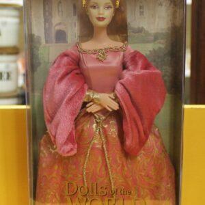 Barbie – Princess of England