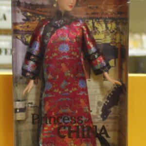 Barbie – Princess of China