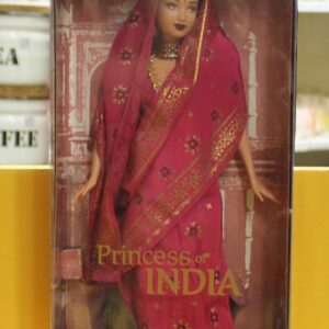 Barbie – Princess of India