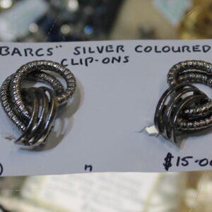 Clip On Earrings – Knots