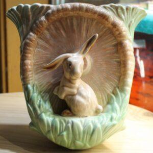 Sylvac Wall Vase