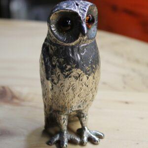 Silver Owl Pepperette