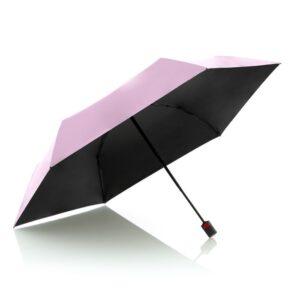 Umbrella Ultra Light Pink