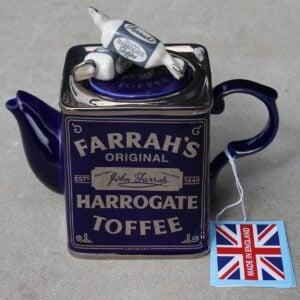 Teapot – Farrah Toffee