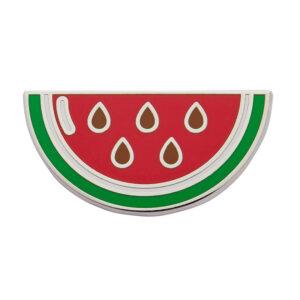 Erstwilder Enamel Pin – Watermelon