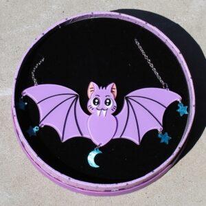 Erstwilder Necklace – Baron Von Bat