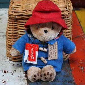 Paddington Bear – 35cm