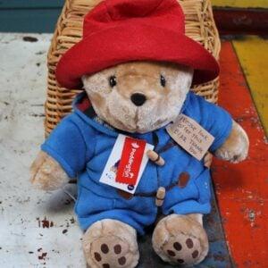 Gund Paddington Bear 40cm
