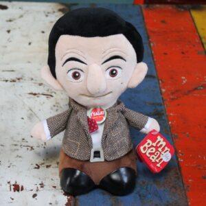 Talking Mr Bean by Gund