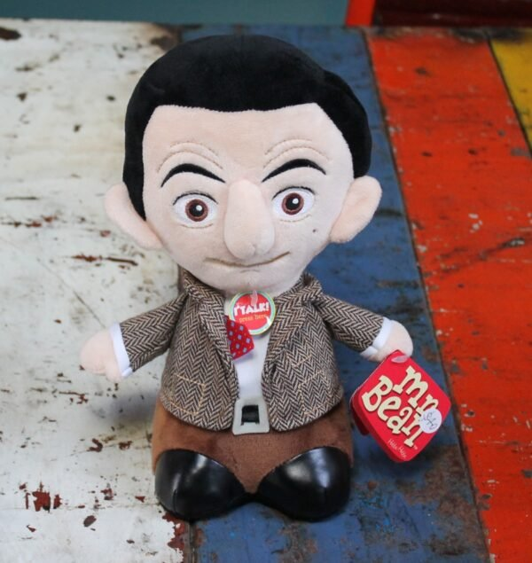 morpeth gift gallery hunter valley gund mr bean talking voice activated standing