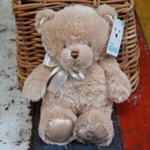 Gund My First Teddy – Brown 35cm