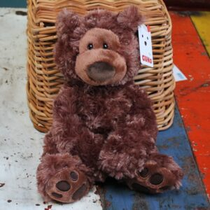 Gund Teddy Bear – Brown